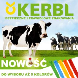 Prawidłowe i bezpieczne opaski do znakowania KERBL