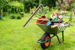 5 sposobów na naprawy w ogrodzie