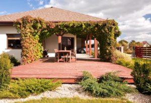 Cykl ogrodnika – Urządzanie balkonu i tarasów