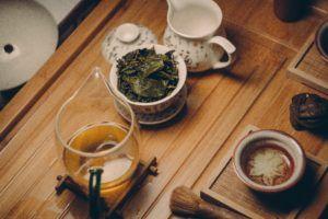Herbata odpowiednia na różne dolegliwości