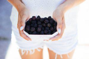 Jeżyna – smaczna i zdrowa!