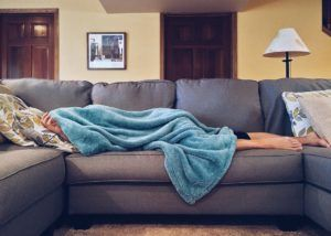 Gdy łapie Cię przeziębienie…