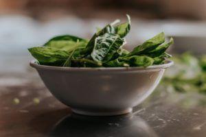 Szpinak – dlaczego warto go hodować?