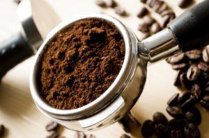 Fusy z kawy jako nawóz?